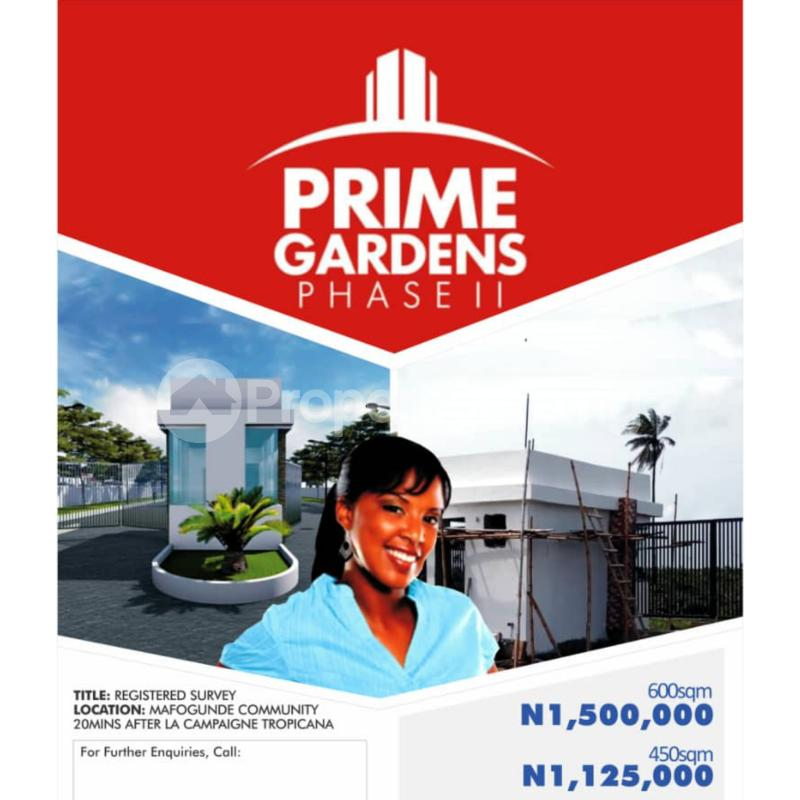 Land for sale Ibeju-Lekki Lagos - 0