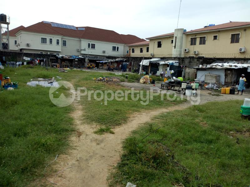 Residential Land Land for sale Off T.F Kuboye road Lekki Phase 1 Lekki Lagos - 0