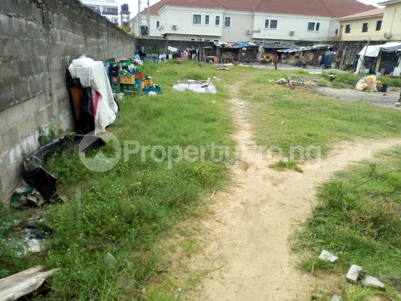 Residential Land Land for sale Off T.F Kuboye road Lekki Phase 1 Lekki Lagos - 1