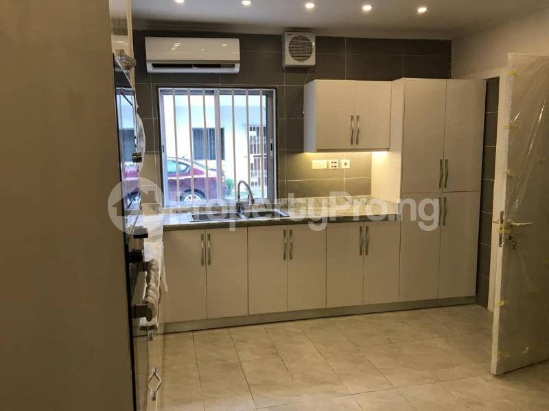 3 bedroom Terraced Duplex House for sale - Old Ikoyi Ikoyi Lagos - 9