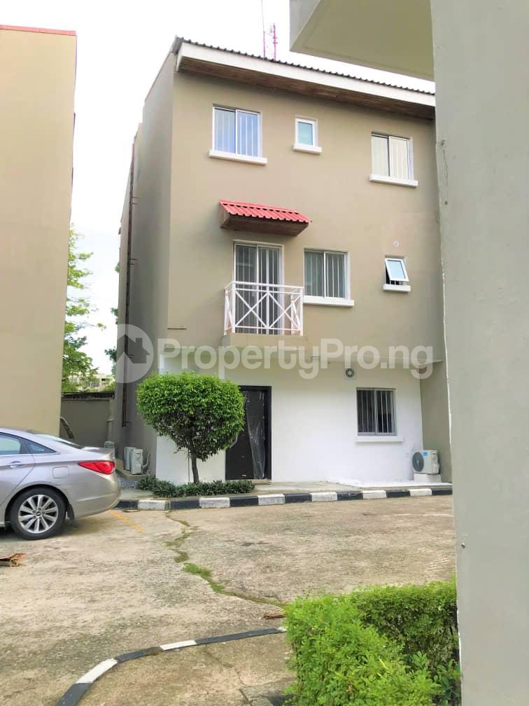3 bedroom Terraced Duplex House for sale - Old Ikoyi Ikoyi Lagos - 0