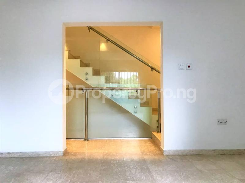 3 bedroom Terraced Duplex House for sale - Old Ikoyi Ikoyi Lagos - 2