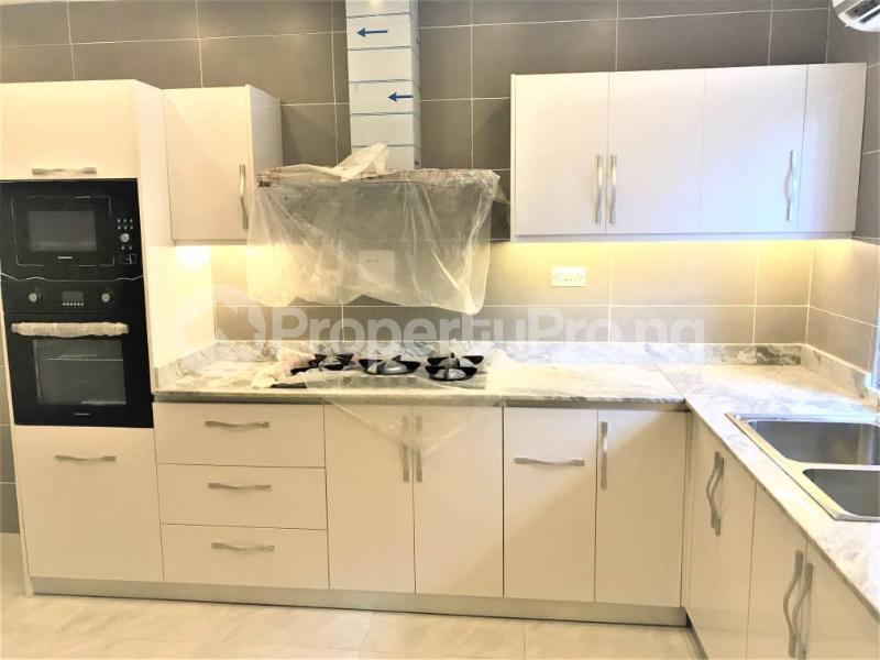 3 bedroom Terraced Duplex House for sale - Old Ikoyi Ikoyi Lagos - 8