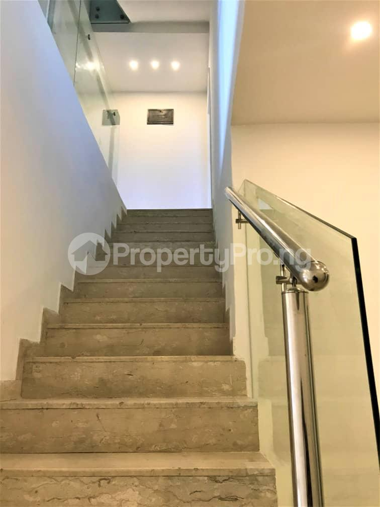 3 bedroom Terraced Duplex House for sale - Old Ikoyi Ikoyi Lagos - 4