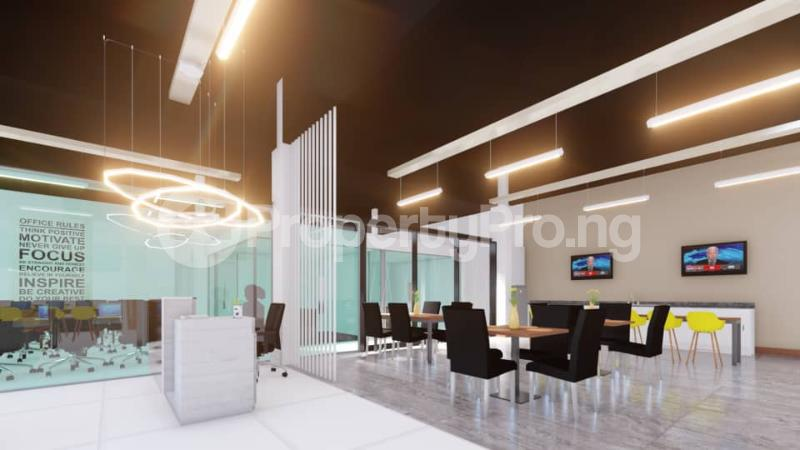 Private Office Co working space for rent  The City Mall Lagos Island Lagos Onikan Lagos Island Lagos - 3