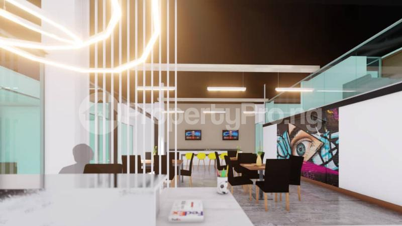 Private Office Co working space for rent  The City Mall Lagos Island Lagos Onikan Lagos Island Lagos - 5