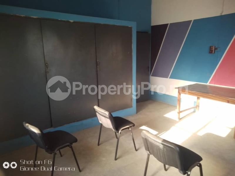 1 bedroom mini flat  Office Space Commercial Property for sale 1st floor Leventis Building Lebanon Street, Dugbe, Ibadan, Nigeria, Office Ibadan north west Ibadan Oyo - 1