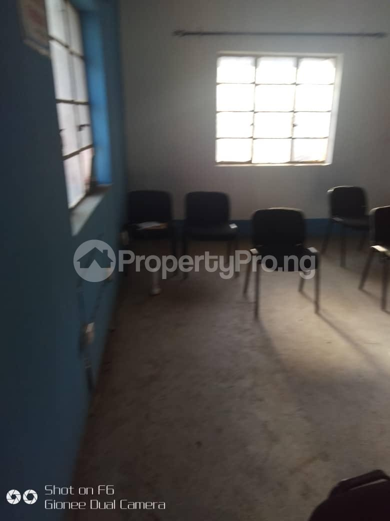 1 bedroom mini flat  Office Space Commercial Property for sale 1st floor Leventis Building Lebanon Street, Dugbe, Ibadan, Nigeria, Office Ibadan north west Ibadan Oyo - 2