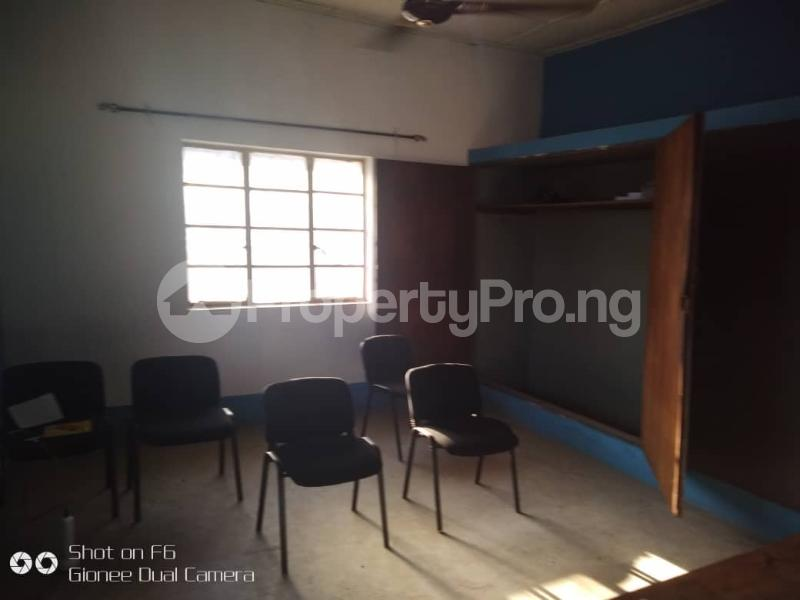 1 bedroom mini flat  Office Space Commercial Property for sale 1st floor Leventis Building Lebanon Street, Dugbe, Ibadan, Nigeria, Office Ibadan north west Ibadan Oyo - 0