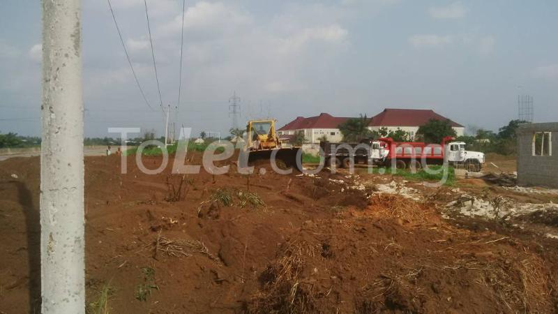 Land for sale Tehila Garden Estate is situated at Ogbaku in Owerri North LGA Imo State Owerri Imo - 2