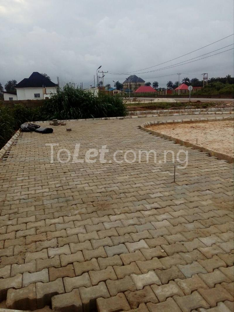 Land for sale Tehila Garden Estate is situated at Ogbaku in Owerri North LGA Imo State Owerri Imo - 0