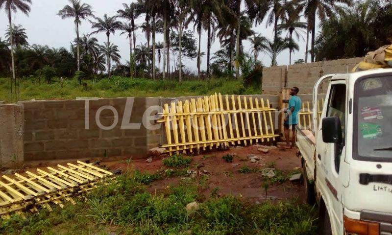 Land for sale Tehila Gardens Phase 2 is Located at Ngo Okpala, Along Aba Road, Owerri Owerri Imo - 6