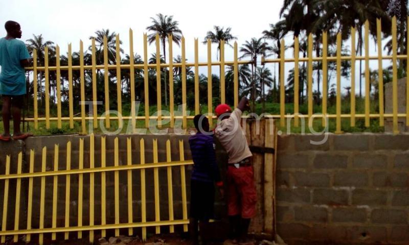 Land for sale Tehila Gardens Phase 2 is Located at Ngo Okpala, Along Aba Road, Owerri Owerri Imo - 4