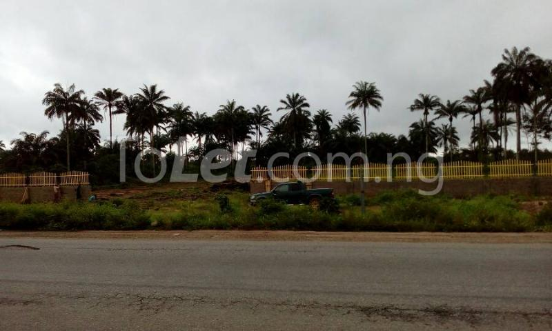 Land for sale Tehila Gardens Phase 2 is Located at Ngo Okpala, Along Aba Road, Owerri Owerri Imo - 0