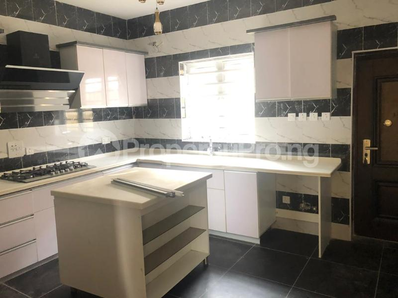 4 bedroom Terraced Duplex House for rent Cole nwafor street orchid road,  chevron Lekki Lagos - 4
