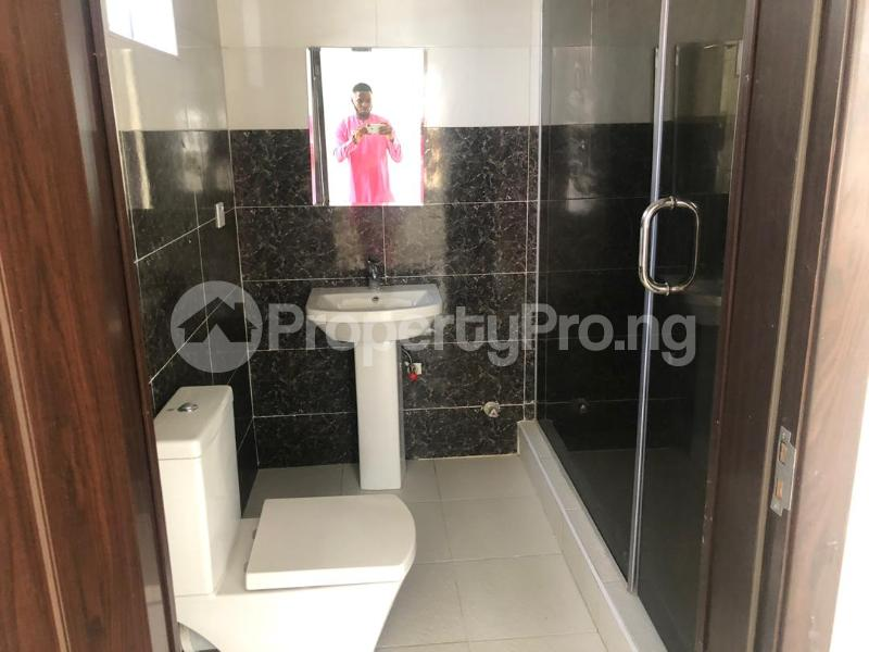 4 bedroom Terraced Duplex House for rent Cole nwafor street orchid road,  chevron Lekki Lagos - 6