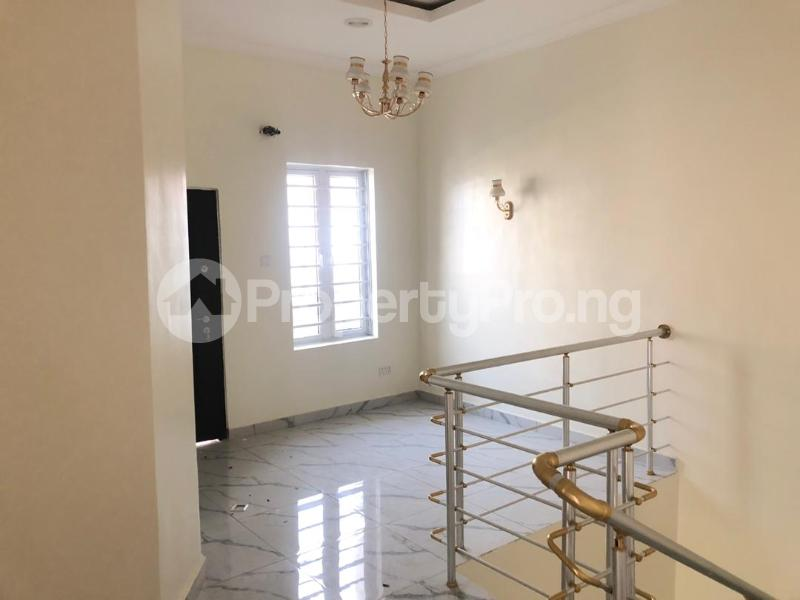 4 bedroom Terraced Duplex House for rent Cole nwafor street orchid road,  chevron Lekki Lagos - 2