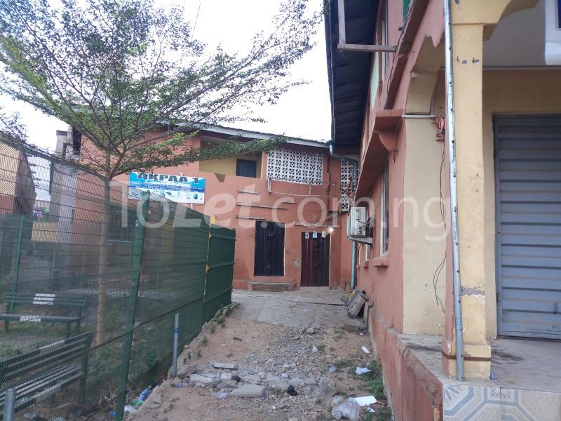 Shop Commercial Property for sale Olaiya Junction  Osogbo Osun - 2