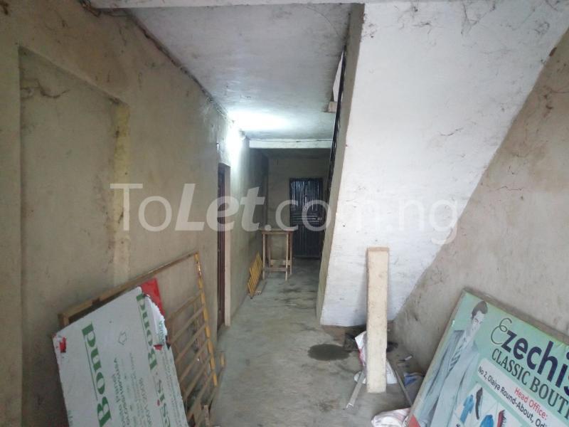 Shop Commercial Property for sale Olaiya Junction  Osogbo Osun - 4
