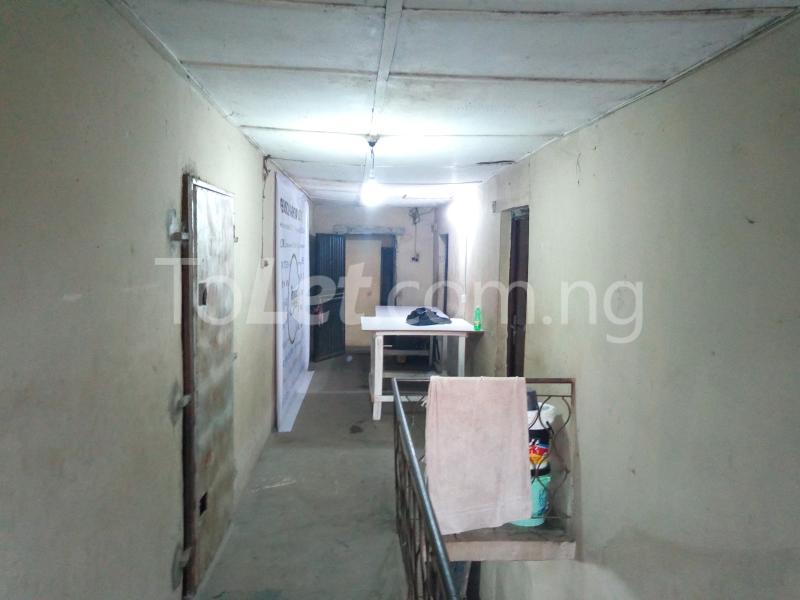 Shop Commercial Property for sale Olaiya Junction  Osogbo Osun - 5