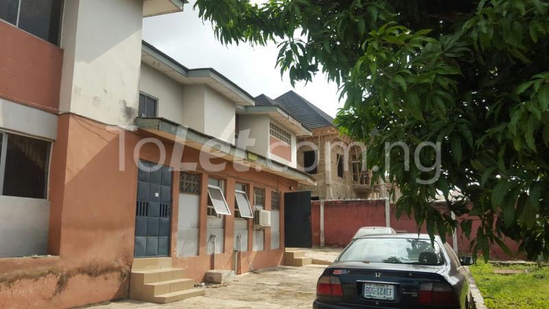 3 bedroom Flat / Apartment for sale Green gate oluyole  Oluyole Estate Ibadan Oyo - 0