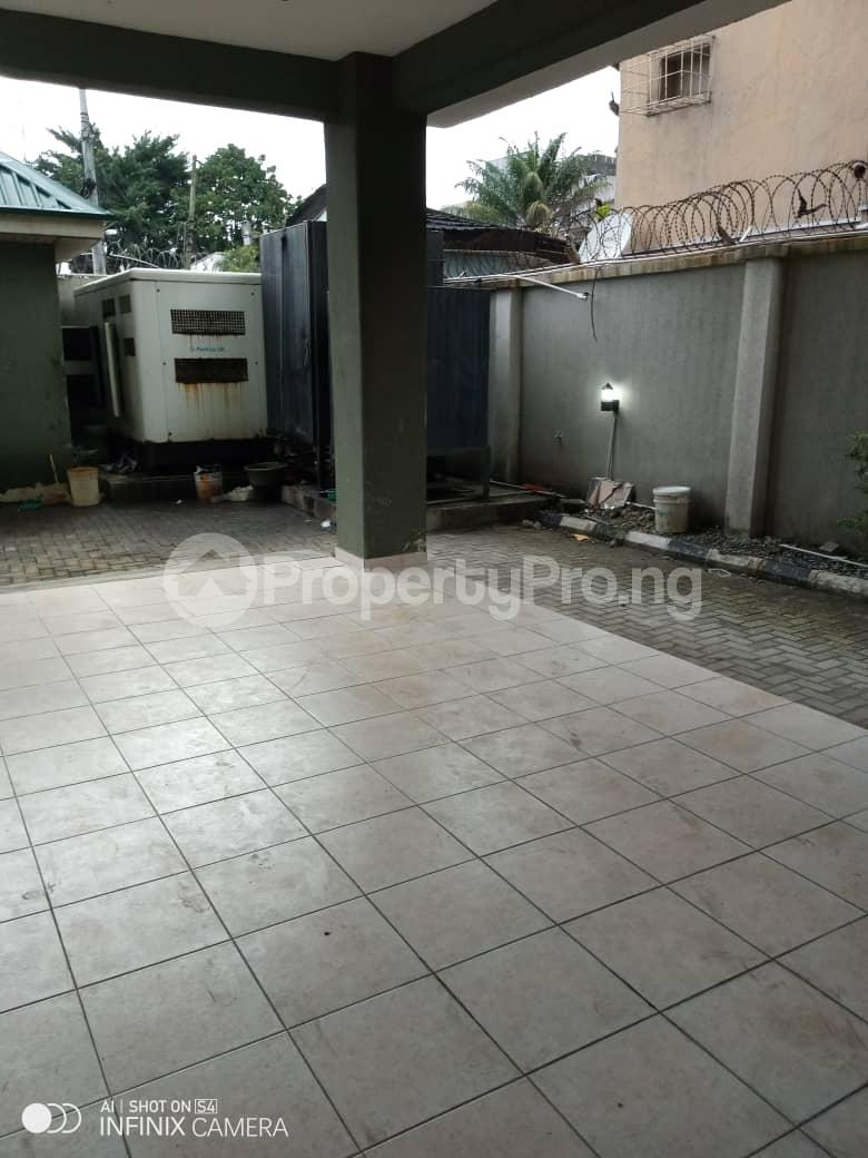 2 bedroom Self Contain Flat / Apartment for rent OKOAWO STREET  Eko Atlantic Victoria Island Lagos - 3