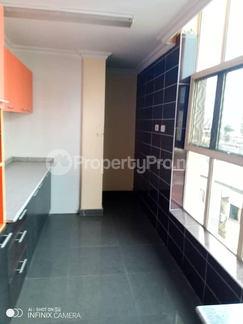 2 bedroom Self Contain Flat / Apartment for rent OKOAWO STREET  Eko Atlantic Victoria Island Lagos - 6