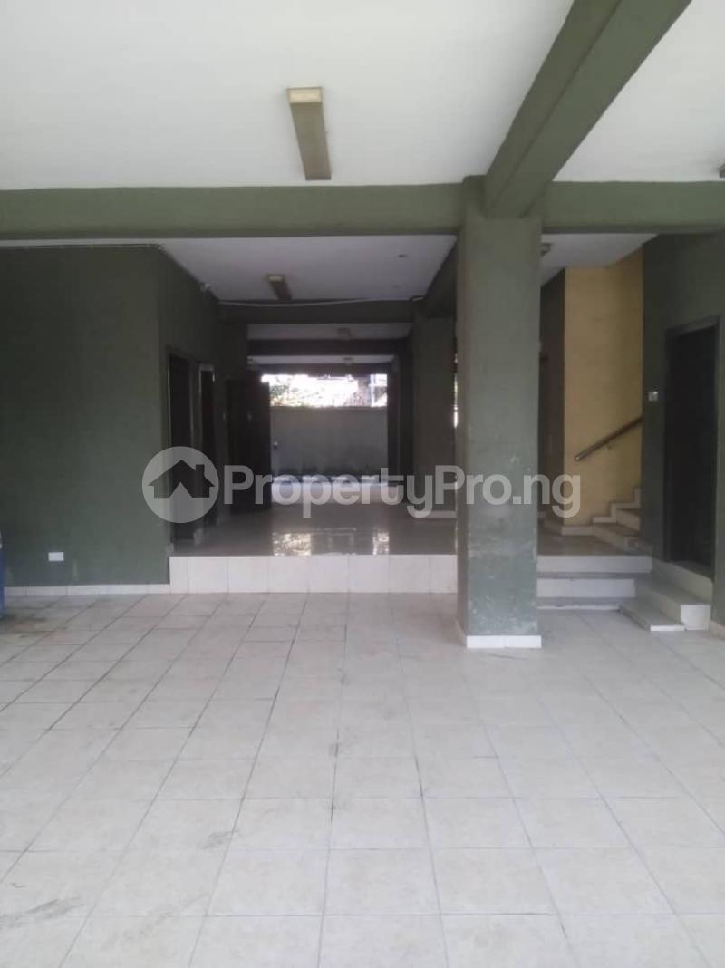 2 bedroom Self Contain Flat / Apartment for rent OKOAWO STREET  Eko Atlantic Victoria Island Lagos - 9