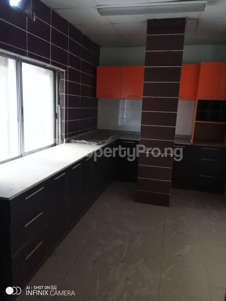 2 bedroom Self Contain Flat / Apartment for rent OKOAWO STREET  Eko Atlantic Victoria Island Lagos - 1