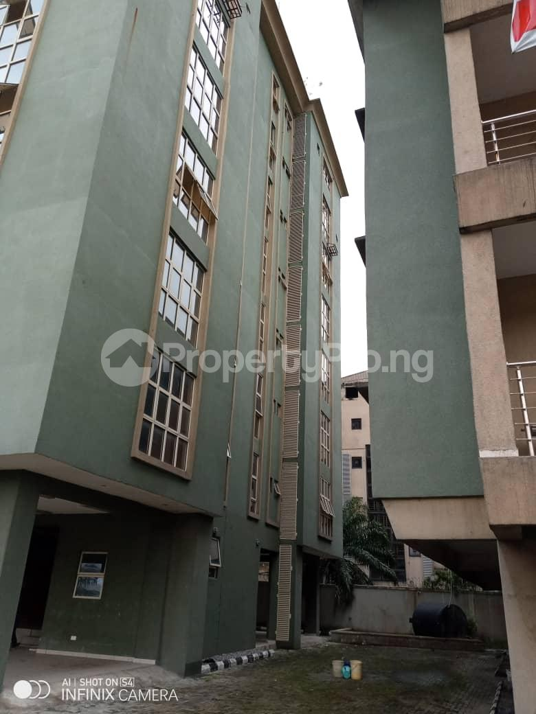2 bedroom Self Contain Flat / Apartment for rent OKOAWO STREET  Eko Atlantic Victoria Island Lagos - 5