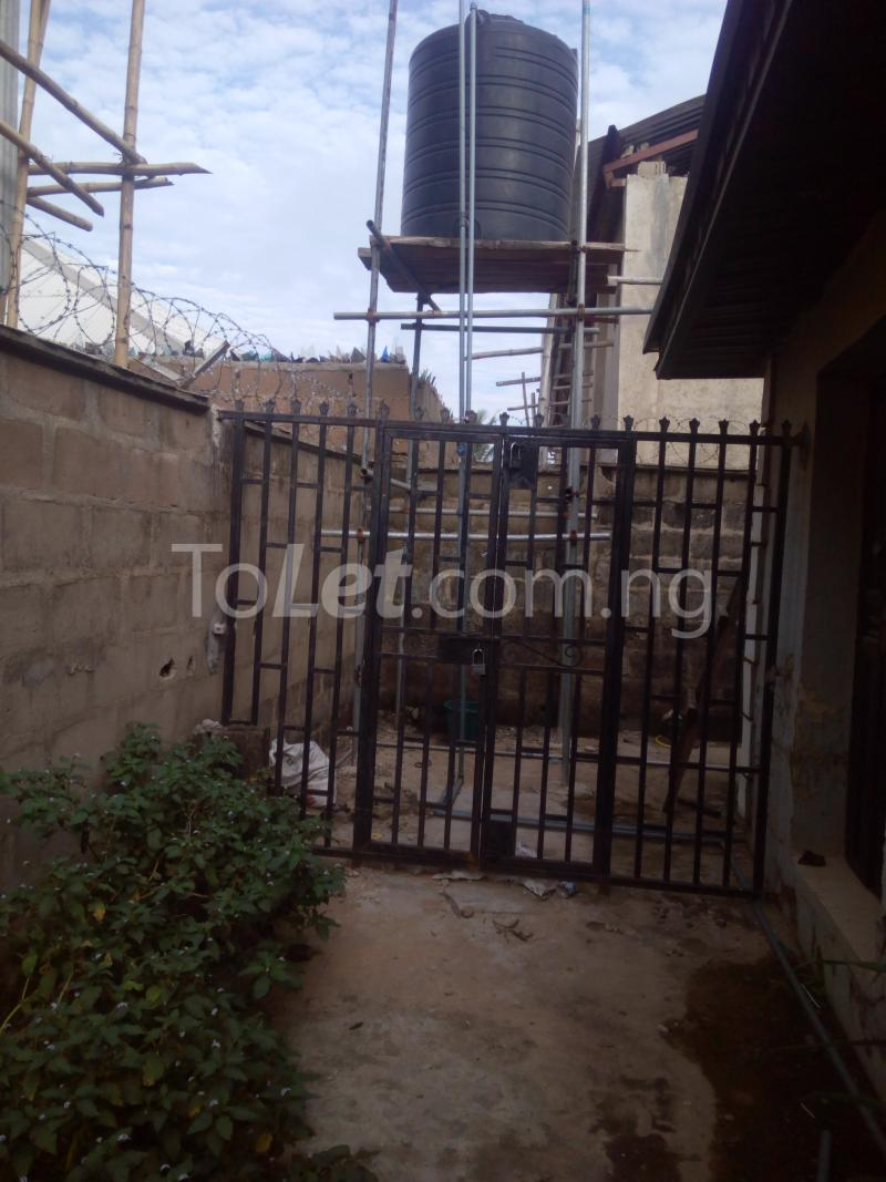 Commercial Property for sale @Magboro off Lagos-Ibadan expressway