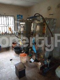 Factory Commercial Property for sale Koso Ibadan Oyo - 1
