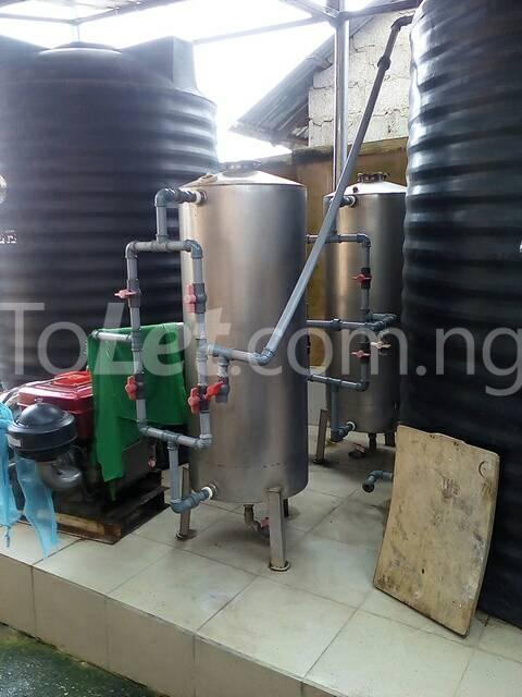 Commercial Property for sale - Suleja Niger - 4