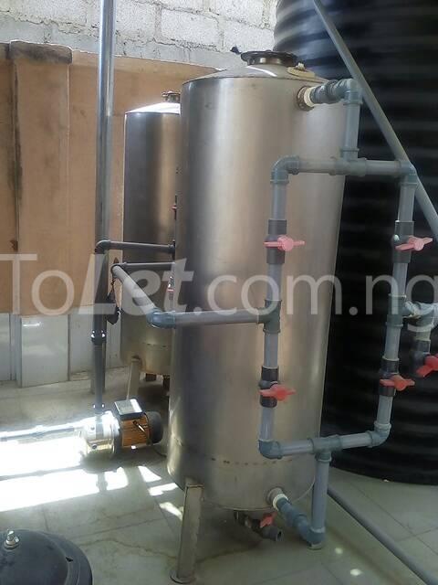 Commercial Property for sale - Suleja Niger - 1