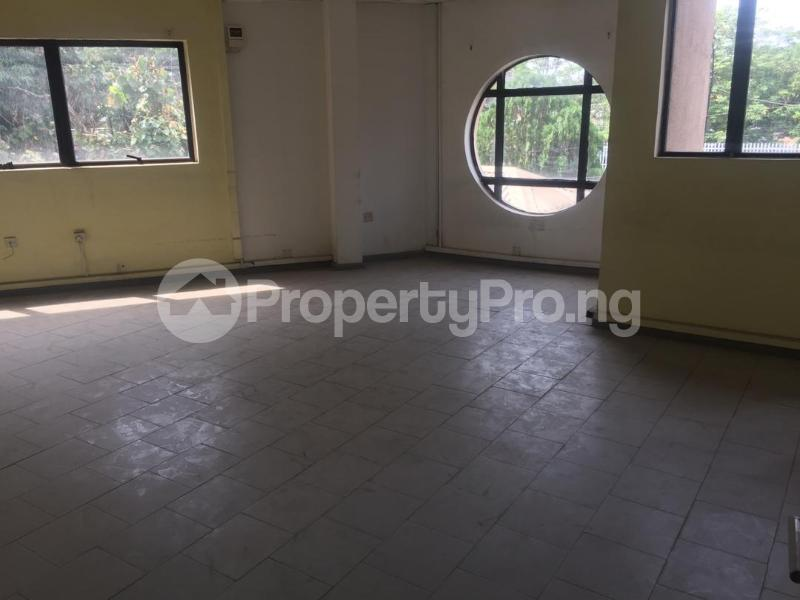 Office Space Commercial Property for rent Adeola Hopewell Adeola Hopewell Victoria Island Lagos - 8