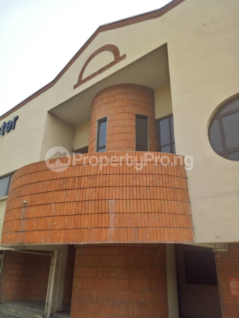 Office Space Commercial Property for rent Adeola Hopewell Adeola Hopewell Victoria Island Lagos - 0