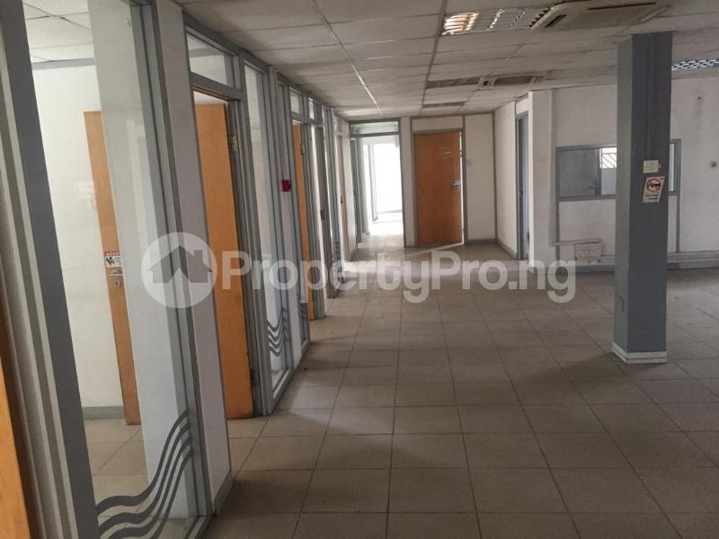 Office Space Commercial Property for rent Adeola Hopewell Adeola Hopewell Victoria Island Lagos - 7