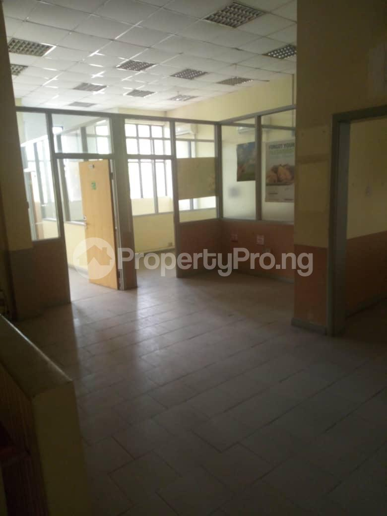 Office Space Commercial Property for rent Adeola Hopewell Adeola Hopewell Victoria Island Lagos - 3