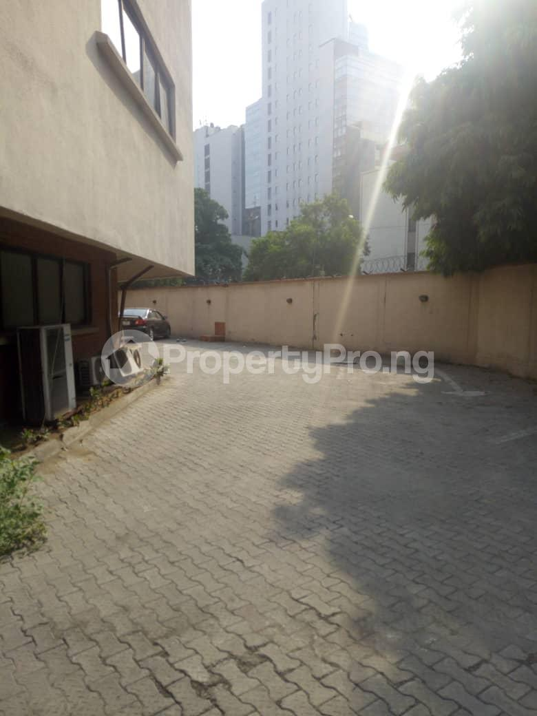 Office Space Commercial Property for rent Adeola Hopewell Adeola Hopewell Victoria Island Lagos - 5