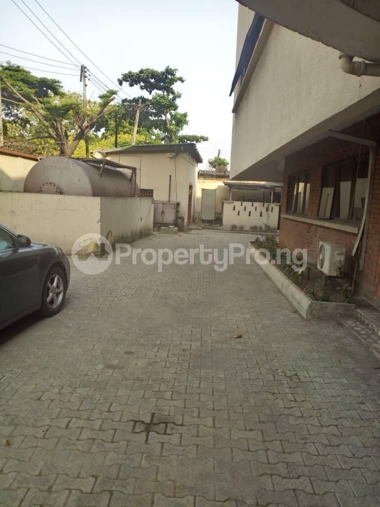 Office Space Commercial Property for rent Adeola Hopewell Adeola Hopewell Victoria Island Lagos - 4