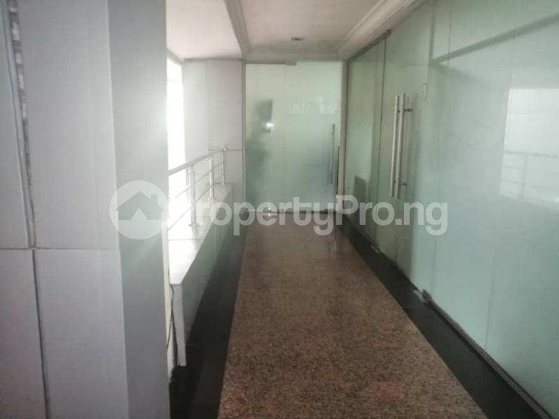 Commercial Property for rent Providence Street Lekki Phase 1 Lekki Lagos - 0