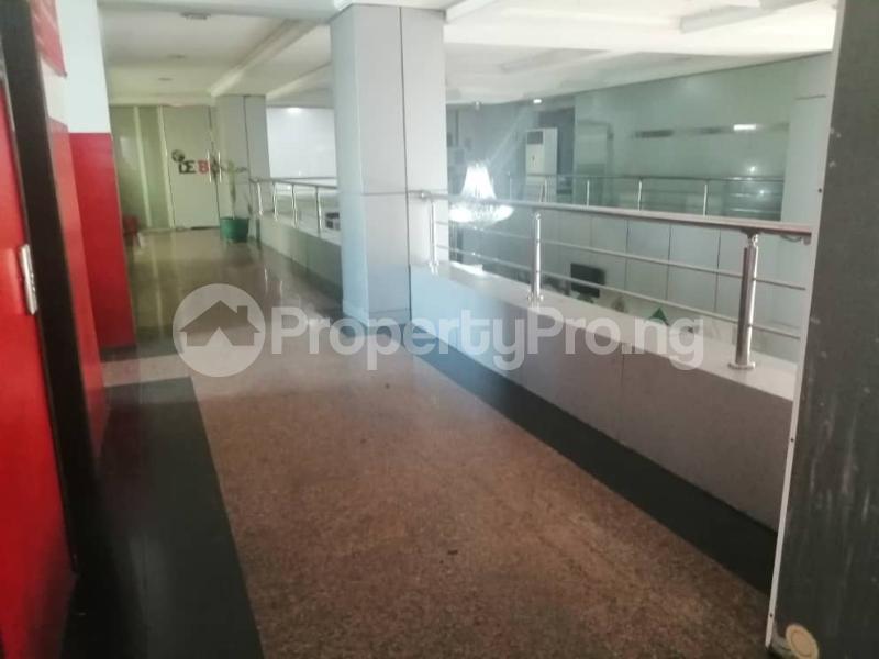Commercial Property for rent Providence Street Lekki Phase 1 Lekki Lagos - 3