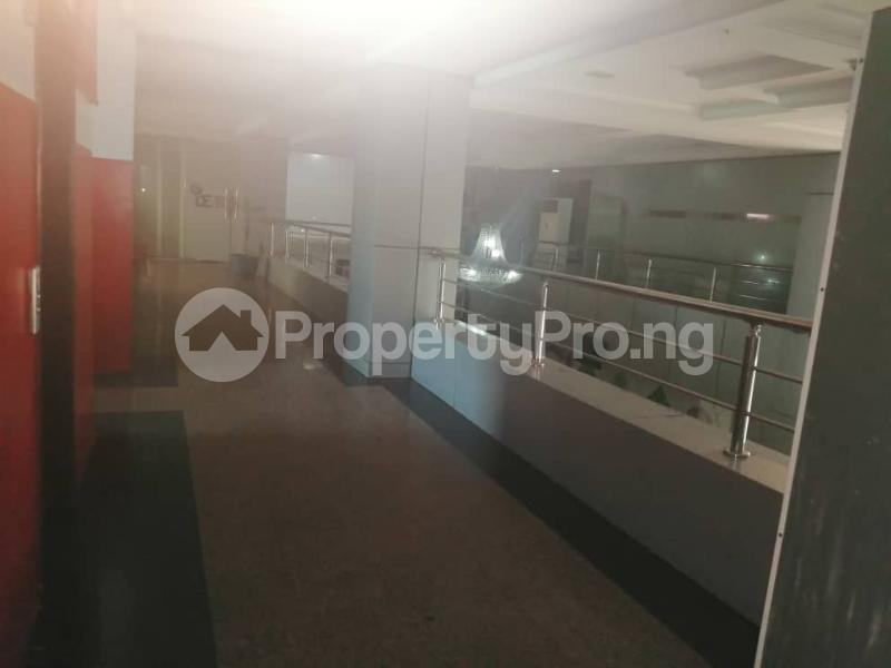 Commercial Property for rent Providence Street Lekki Phase 1 Lekki Lagos - 1