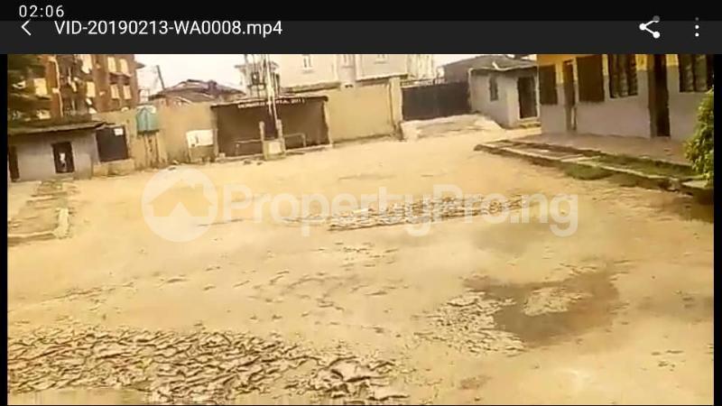 Mixed   Use Land Land for sale Boladale/sehinde calisto street Oshodi Expressway Oshodi Lagos - 8