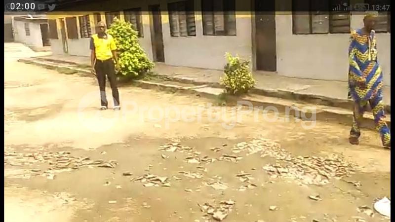 Mixed   Use Land Land for sale Boladale/sehinde calisto street Oshodi Expressway Oshodi Lagos - 3