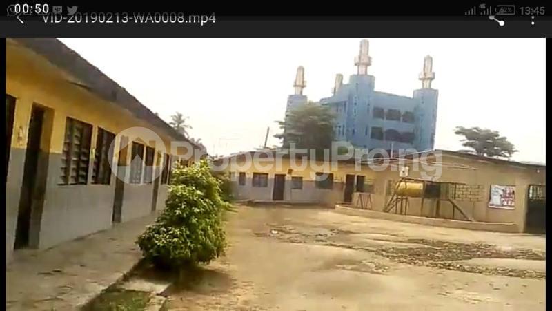 Mixed   Use Land Land for sale Boladale/sehinde calisto street Oshodi Expressway Oshodi Lagos - 6