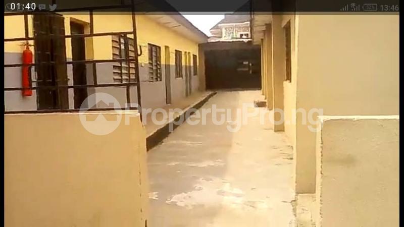 Mixed   Use Land Land for sale Boladale/sehinde calisto street Oshodi Expressway Oshodi Lagos - 5
