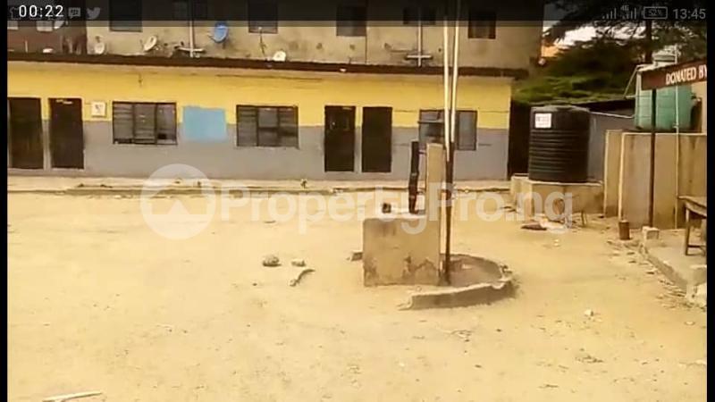 Mixed   Use Land Land for sale Boladale/sehinde calisto street Oshodi Expressway Oshodi Lagos - 2