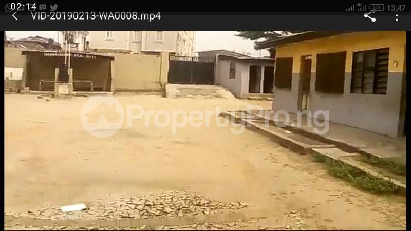 Mixed   Use Land Land for sale Boladale/sehinde calisto street Oshodi Expressway Oshodi Lagos - 4