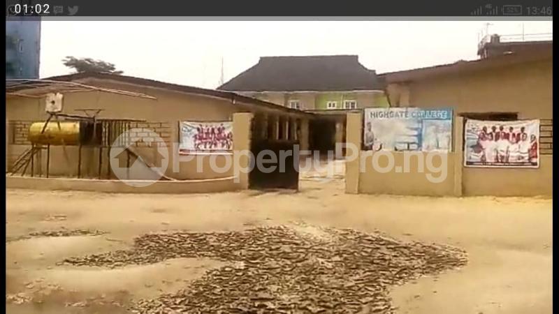 Mixed   Use Land Land for sale Boladale/sehinde calisto street Oshodi Expressway Oshodi Lagos - 1